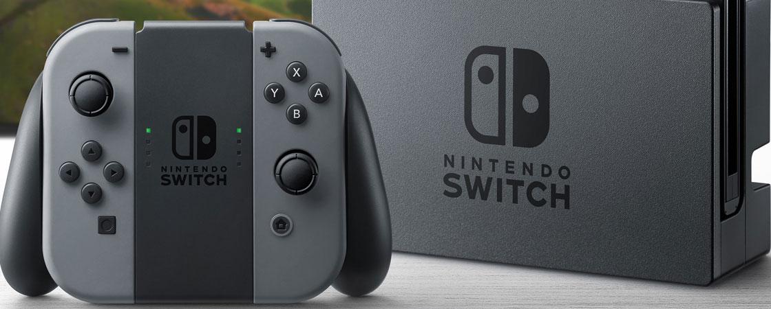 Análisis Nintento Switch