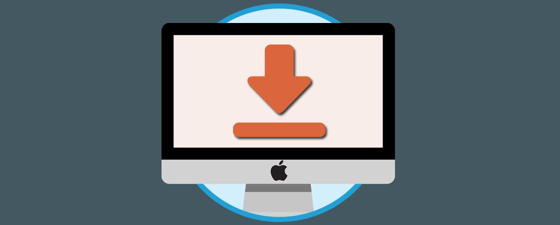 Mejores programas gestores descarga directa para Mac - Solvetic