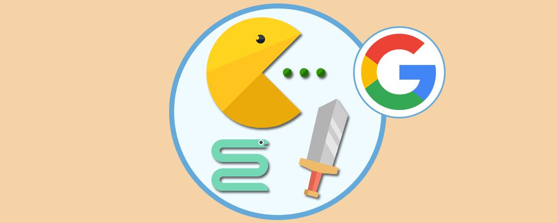 Las Funciones Y Juegos Ocultos Mas Divertidos De Google Solvetic