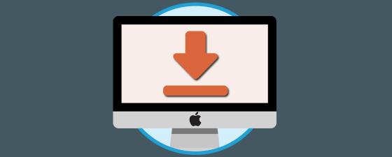 programas mac gestionar descargas