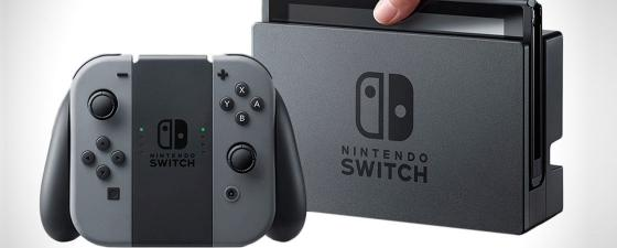 Nintendo Switch analisis lanzamiento