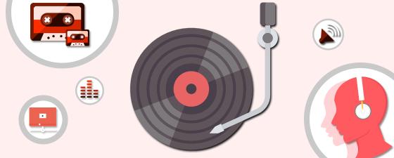 resurgir musica vinilos