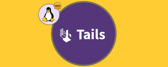 novedades tails linux