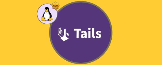 Disponible actualización Tails 3.5 para Linux basada en la seguridad