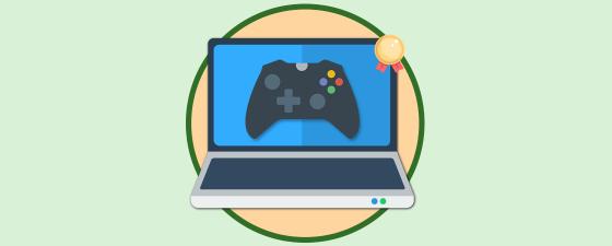 Los mejores portátiles gamers 2017