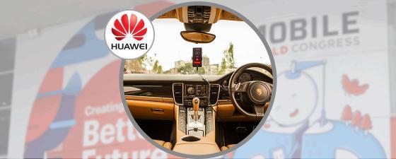 huawei mate 10 primer smartphone capaz de conducir