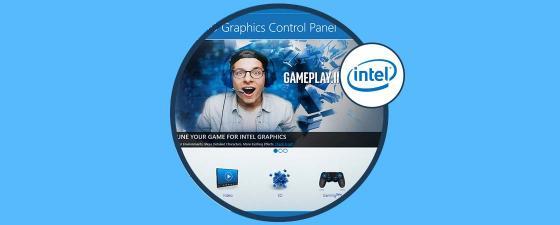 nuevos controladores juegos intel