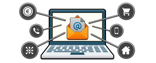 Email Marketing para empresas