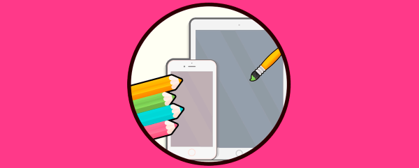 aplicaciones para dibujar en iphone y ipad 2018