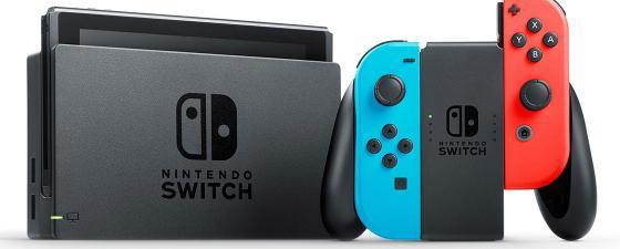 Nintendo Switch: Veni, vidi, vici
