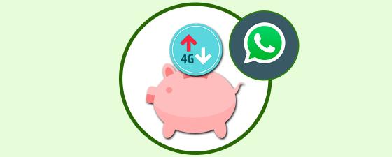reducir consumo datos whatsapp