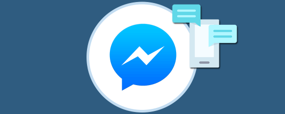 Facebook historias messenger
