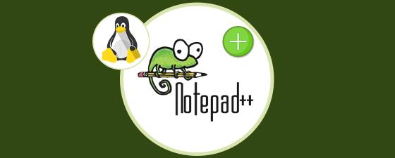 alternativas linux notepad