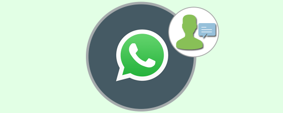 volver estados escritos WhatsApp