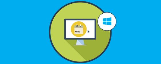 windows 10 spring creators update portada