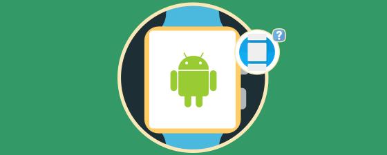 El S.O Android Wear cambia de traje y pasa llamarse Wear OS