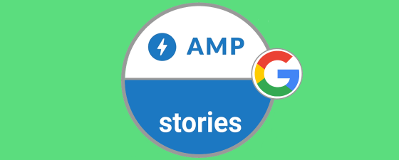 amp stories google