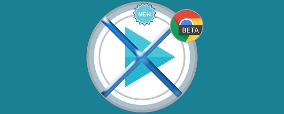 chrome 66 beta bloquea reproducción automática vídeos