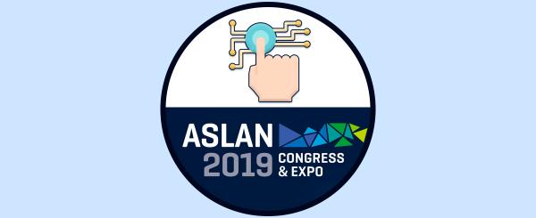 ASLAN 2019 mejor feria del año en Transformacion Digital