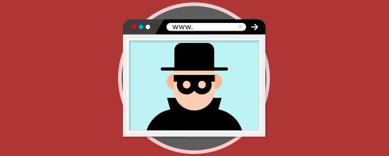 navegacion privada navegadores