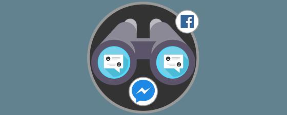 facebook espia conversaciones messenger