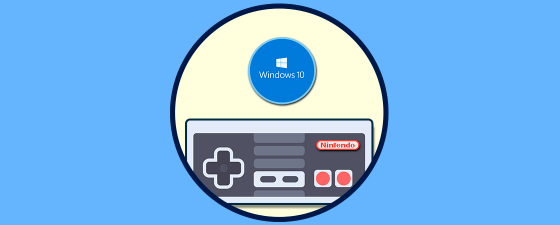 mejor emulador nintendo para windows 10