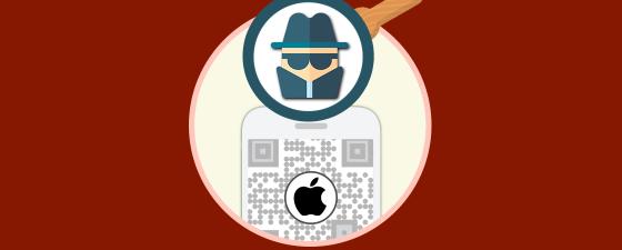 codigos secretos iPhone