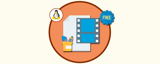 editores video linux gratis