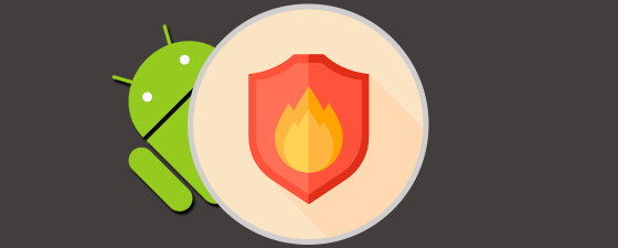 mejore firewall android