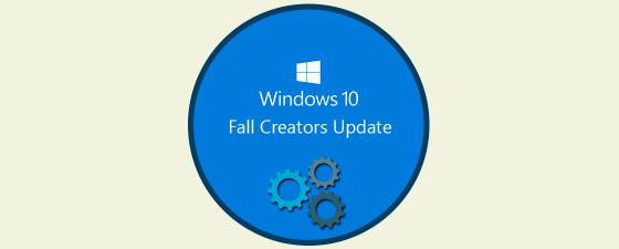 novedades de Windows 10 Fall Creators Update