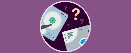 Diferencias entre discos SSD y HDD ¿Cuál merece la pena?