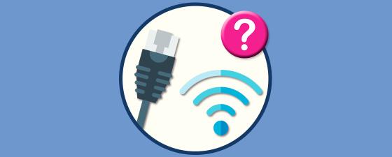 WiFi vs Ethernet Comparación, características y cual usar