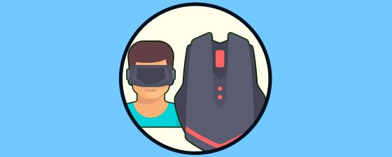 Mejores ratones para PC juegos Gamer 2018