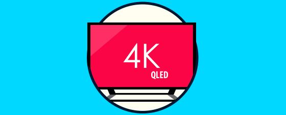 Mejores TV 4K QLED 2018