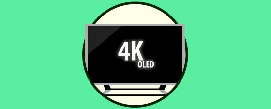 Mejores TV 4K OLED 2018