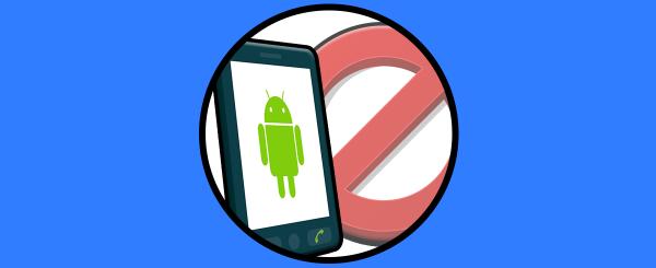 mejores aplicaciones bloquear android