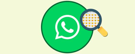 buscador emojis whatsapp