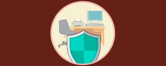 seguridad informatica progesional