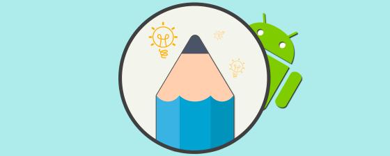 aplicaciones pintar android
