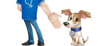 Mascota Oficial de Solvetic