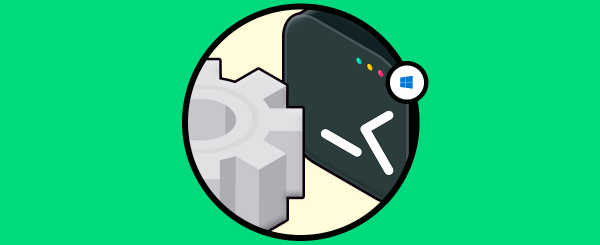 comandos simbolo del sistema CMD Windows 10