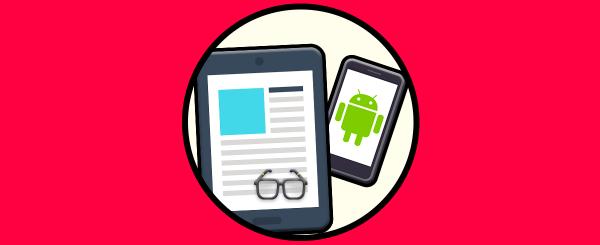 Mejores Apps gratis para leer eBook y ePub Android 2020