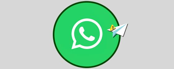 Novedad WhatsApp: mandar cualquier tipo de archivo en el chat