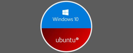 Descagar e instalar Ubuntu en Windows 10 con tienda Microsoft