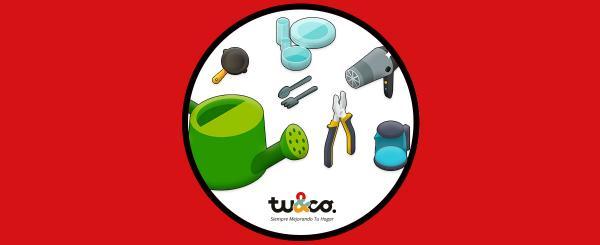 Mejores tiendas en menaje y bricolaje del hogar: Tuandco