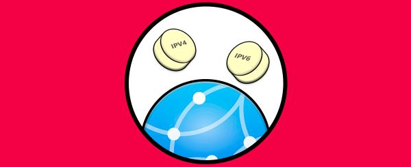 protocolo internet ipv4 ipv6