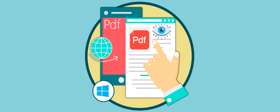 mejores lectores pdf windows gratis