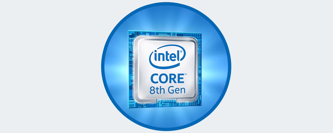 Nuevos Procesadores Escritorio Intel 8a Generacion Coffee