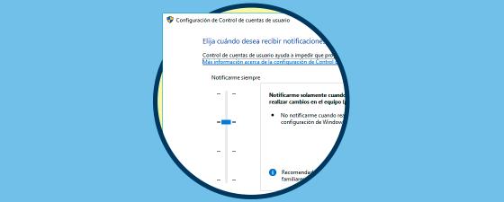 Características y cómo configurar GPO UAC en Windows 10