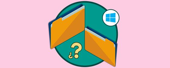 diferencias entre carpetas archivos de programa y x86